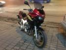 Yamaha TDM850 2000 - YaMasha