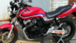 Honda CB400 Super Four 2000 - хонда