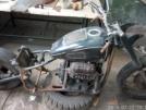 Днепр К-750 1960 - ЗАЗоцикл
