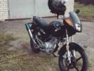 Yamaha YBR125 2013 - Юбрик