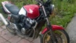 Honda CB400 Super Four 2007 - Преллесть