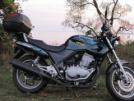 Honda CB500 1994 - сиби