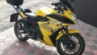 Yamaha FZ6R 2009 - Мотоцикл