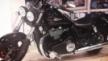 Triumph Thunderbird Storm 2013 - Мот