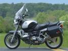 BMW R1100R 2001 - беха