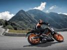 KTM 390 Duke 2016 - Дюк)