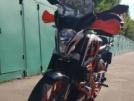 KTM 390 Duke 2014 - Симба