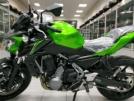 Kawasaki Z650 2018 - Халк