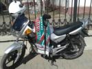 Yamaha YBR125 2012 - Моя ласточка