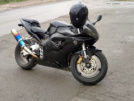 Honda CBR954RR FireBlade 2002 - CBR954RR