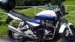 Suzuki GSX1400 2010 - Пыч