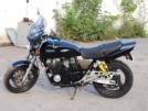Yamaha XJR400 1993 - Жирик