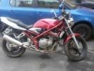 Suzuki GSF250 Bandit 1996 - ---