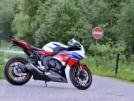 Honda CBR1000RR Fireblade 2014 - Птенчик