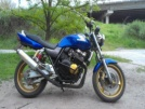 Honda CB400 Super Four 2002 - Хондочка