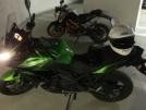 Kawasaki Versys 2019 - GREEN