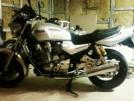 Yamaha XJR1300 1999 - Хыжир