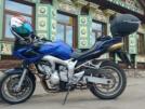 Yamaha FZ6-S 2004 - мотоцикл
