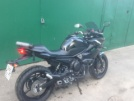 Yamaha XJ6 Diversion 2011 - Yamaha