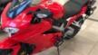 Honda VFR800F 2014 - RED