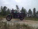 Stels Flame 200 2012 - Вжик 1.0