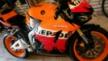 Honda CBR600RR 2015 - CBR600RR