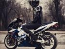 Suzuki GSX-R1000 2001 - Джиксер