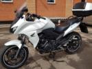 Honda CBF1000 2010 - Мот