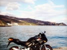 Honda CBF600 2004 - Муха