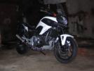 Honda NC700XA 2012 - Хондовка