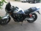Honda CB400 Super Four 1999 - Мотоциклик