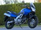 Suzuki DL650 V-Strom 2004 - Стрем