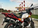 Moto Guzzi V85 TT 2020 - Гуцци