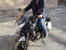 Bajaj Pulsar 200 2016 - bajaj
