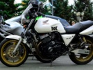 Honda CB400 Super Four 1998 - Беляш
