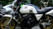 Honda CB400 Super Four 1998 - Беляш
