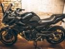 Yamaha XJ6 Diversion 2012 - Ночная фурия