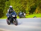 Honda CBR600RR 2010 - Черныш