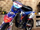 Yamaha WR450F 2006 - Василек