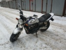 Honda CB400 Super Four 2003 - R2-D2