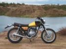 Honda CB400SS 2001 - Сrucian Сarp