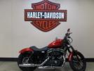 Harley-Davidson Sportster XL883N Iron 833 2013 - Айрон