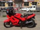 Kawasaki ZZR250 1994 - Котоцикл