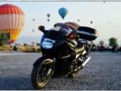 Honda CBR1100XX Super Blackbird 2006 - Дроздолет