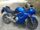 Kawasaki ER-6f 2007 - Ёршик