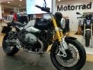 BMW R nineT 2016 - Мотоцикл
