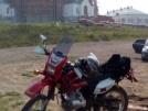 Lifan 200 GY-5 2012 - Лёфка