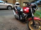 Honda CB400 Super Four 2007 - Моцик