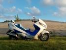 Suzuki Skywave 250 2005 - Юмэ