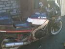 Honda CBR250R 1987 - Жужа
